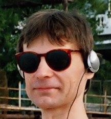 Андрей Семешин