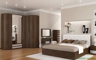 КЕРРИ Мебель для спальни