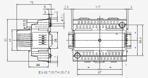 модуль Siemens RMZ787