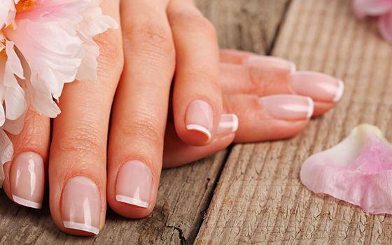 Самые распространенные способы отбеливания ногтей в домашних условиях