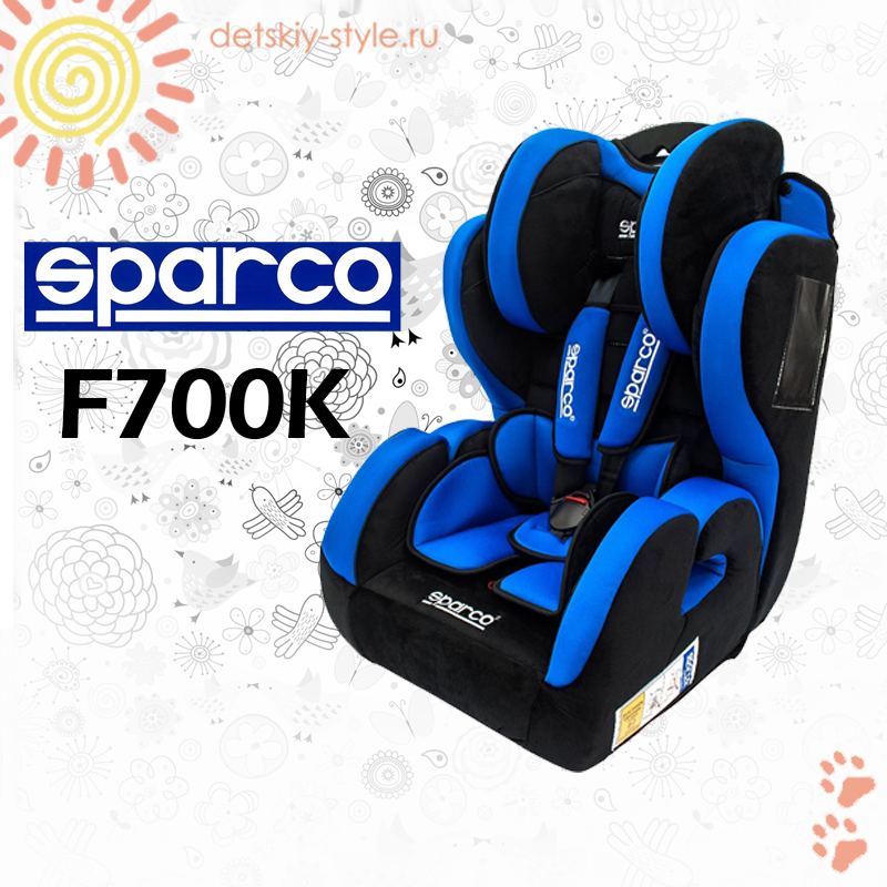 автокресло sparco f700k, купить, цена, автокресло спарко ф700к, заказать, заказ, стоимость, spc/dk-300bk, отзывы, дешево, в москве, бесплатная доставка, кресло f700k со скидкой, spc/dk-300bk, официальный дилер