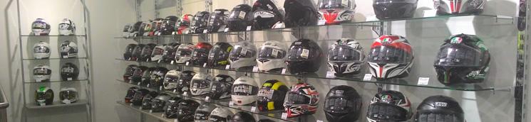 Мотошлемы в магазине BEMOTO.RU