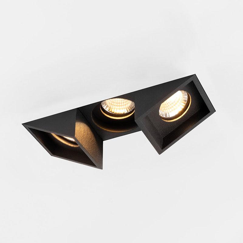 Светильники Qbini от Modular