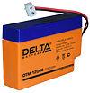 Аккумуляторные батареи Delta DTM 12008