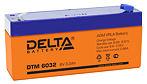 Аккумуляторные батареи Delta DTM 6032