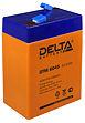 Аккумуляторные батареи Delta DTM 6045