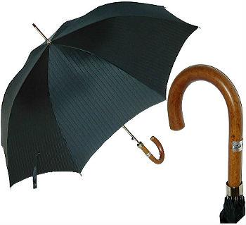 Зонт-трость мужской Ferre