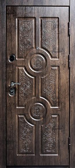 Входная дверь Логика Италия