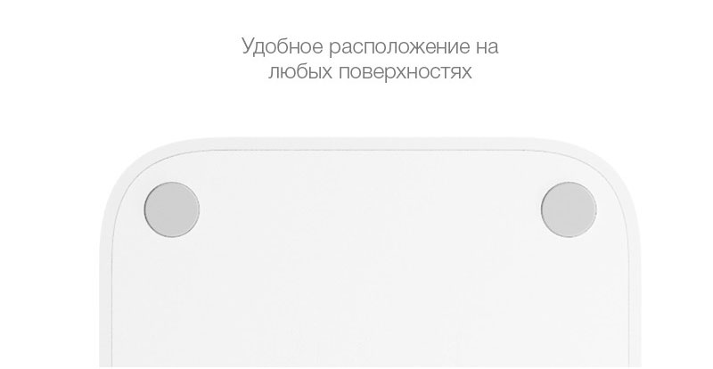 Удлинитель Xiaomi Mi Power Strip (6 розеток Wi-Fi)
