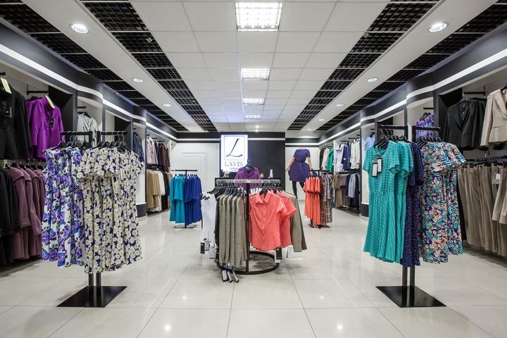 Покупка онлайн-кассы для магазина одежды - необходимость
