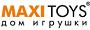 MaxiToys - мягкие игрушки