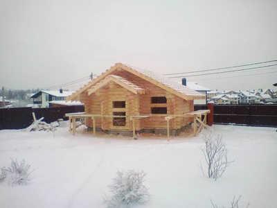 Фото домов проекты 100срубов 2018 год