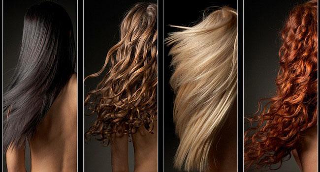 Наращивание волос – этапы подготовки