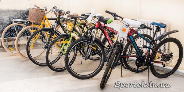 Информация о Николаевском интернет магазине велосипедов