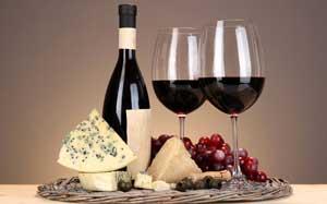 Купить бокалы для вина красного в магазине Нложка