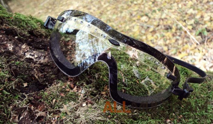 Тактические очки Boogie Regulator Smith Optics