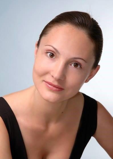 Наталина Литвинова