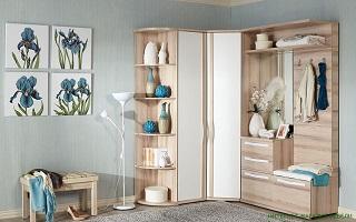 МАРТА Мебель для прихожей