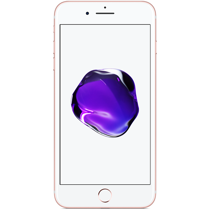Смартфон Apple iPhone 7 Plus Rose Gold