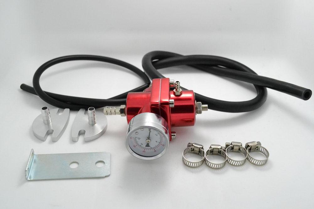 Топливный регулятор давления топлива