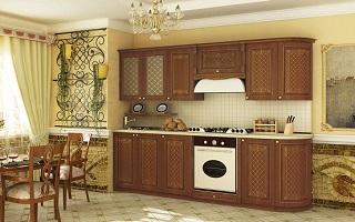 АССОЛЬ Мебель для кухни