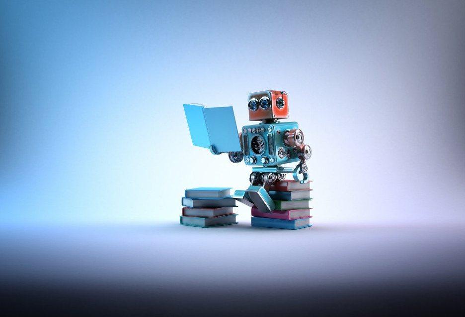 Роботы читают лучше людей