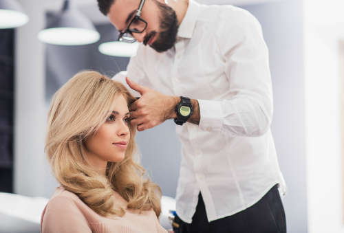 На что обращают внимание клиенты салона красоты
