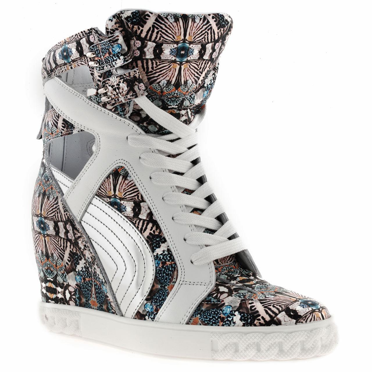 7a6ad7599d3 Женская обувь в стиле «спортивный гламур»  позитивно и неожиданно мило