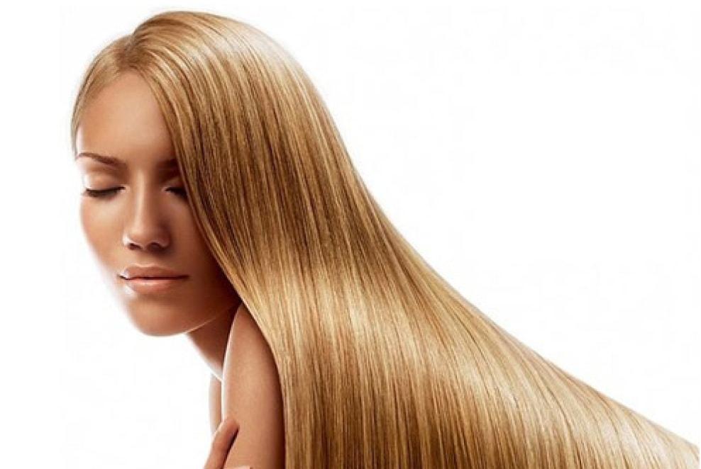 Осветляем волосы при помощи ромашки