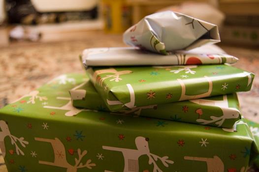 Интернет-магазин необычных подарков GIFTS!