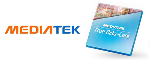 Процессор MediaTek MT6592 (MTK6592)