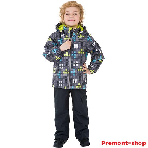 Комплект Premont Лонг Дарк купить в интернет-магазине Premont-shop для садика и школы