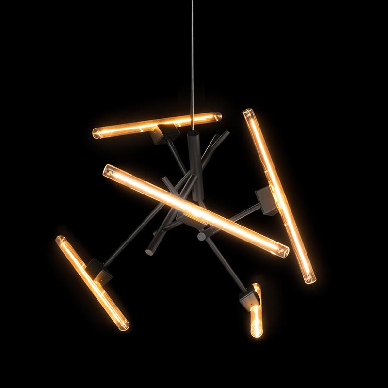 Светильник Linea от Brand van Egmond