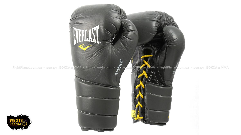 Профессиональные боксерские перчатки в магазине Fight Planet
