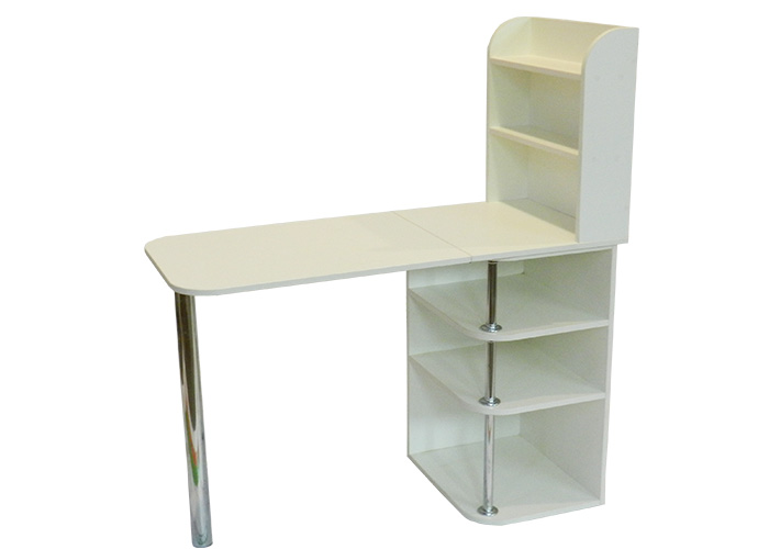 Маникюрный стол Комфорт №2