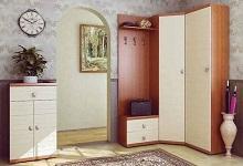 ГРЕТТА Мебель для прихожей