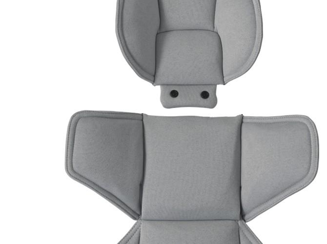 Автокресло Nuna Pipa Icon с Базой IsoFix