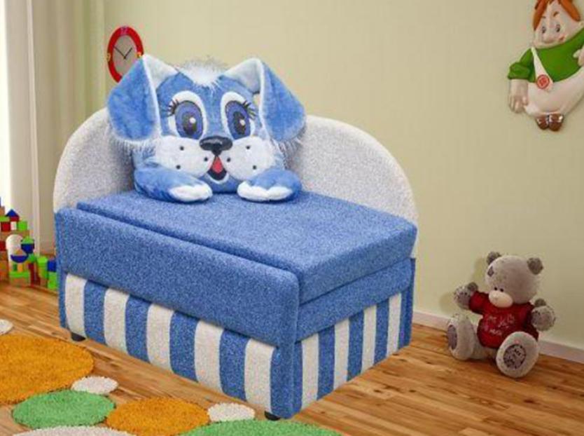 детские малогабаритные диваны