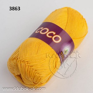 3863 Coco Vita (Коко Вита)