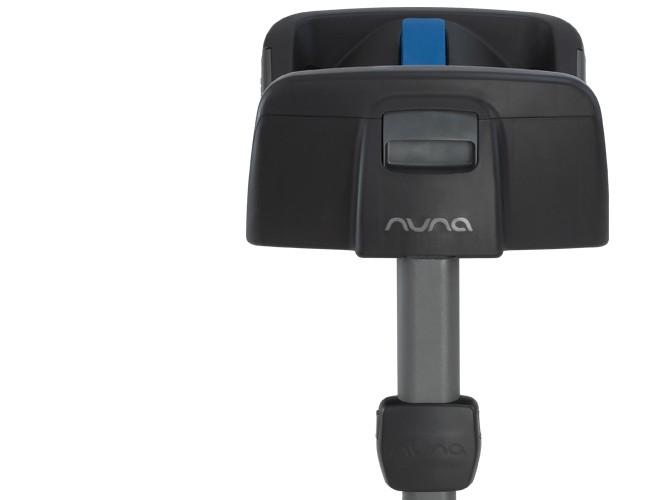 База Nuna IsoFix