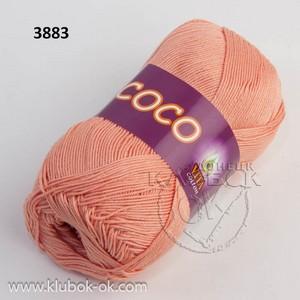 3883 Coco Vita (Коко Вита)