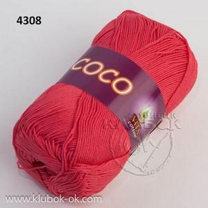 4308 Coco Vita (Коко Вита)