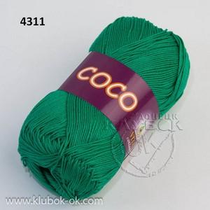 4311 Coco Vita (Коко Вита)