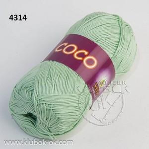 4314 Coco Vita (Коко Вита)