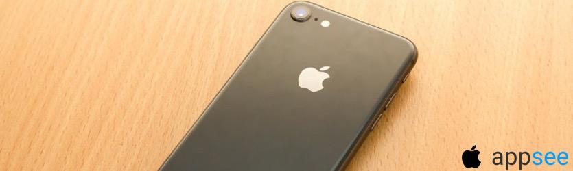 Телефон Айфон 8 цена