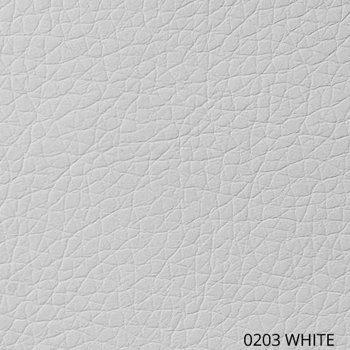 экокожа в белом цвете