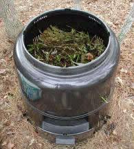 ЭМ компост и его приготовление