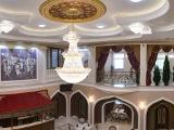 Кафе Бакинский двор — Европласт