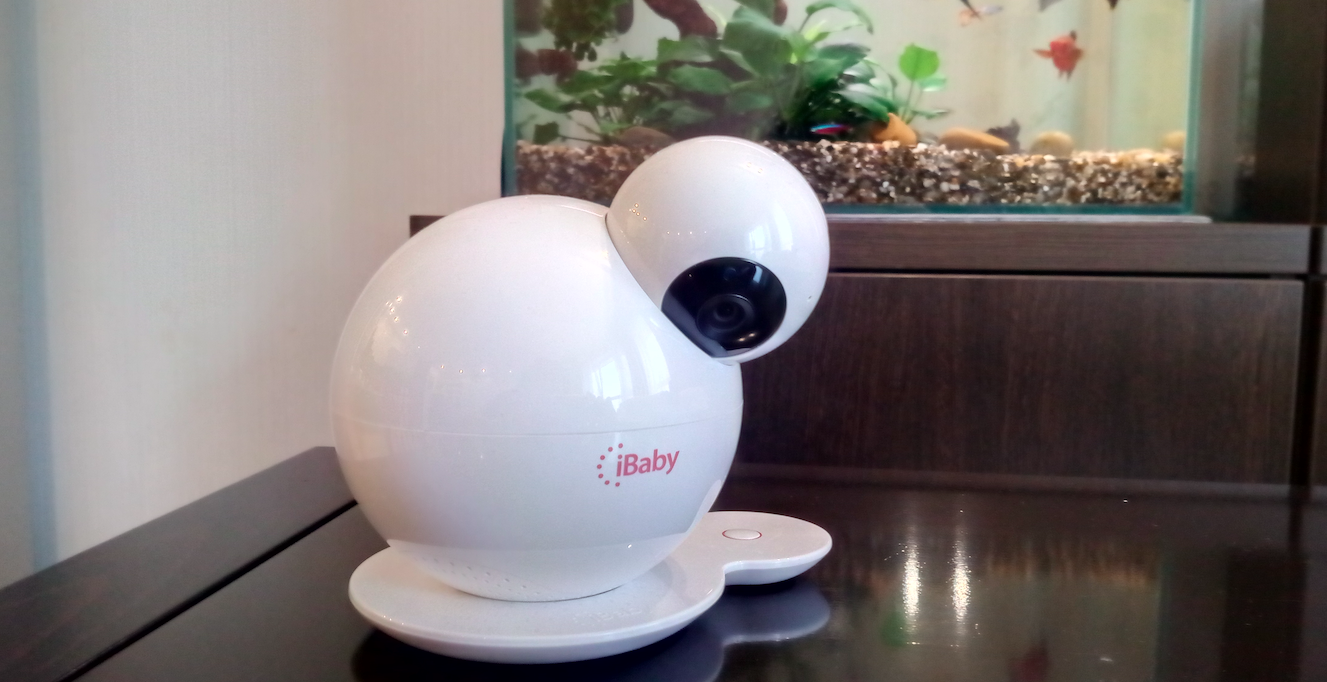 Видеоняни или  IP камера