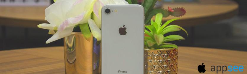 Стоимость iPhone 8